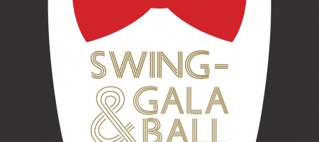 Swing & Gala Ball in der Redoute Passau am 23.02.2019